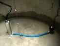 Drucktaupumpe als Ladepumpe einer Hybridanlage - Klicken Sie hier für Vollansicht